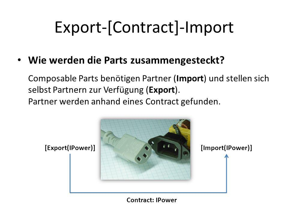 Export-[Contract]-Import